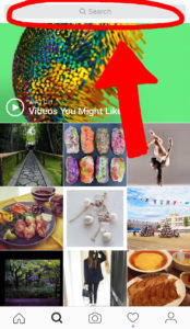 Instagram Guide: Find Food While Traveling [Step-By-Step]